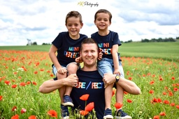Shooting photo (famille)